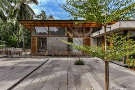 103 A Parallel Architecture The Skew House In Kerala Blends Modern Tropical Design With Traditional Rchitecture