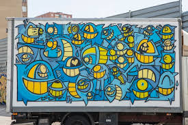 Famous Spanish Mural Artists by 10 Barcelona Street Artists You Need To Know