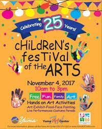 Mother Nature Pumpkin Patch Gilbert Az by 25th Anniversary Children U0027s Festival Of The Arts Visit Arizona