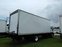 100 Truck Box For Sale ISUZU BOX VAN TRUCK FOR SALE 1282