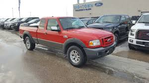 4 4 ford ranger used 2007 ford ranger fx4 4x4 4 door in winnipeg 17w1e150a