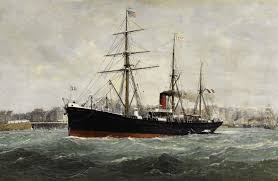 Pictures Of The Uss Maine Sinking by Maritime Monday For June 5th 2016 Spanish Maine U2013 Gcaptain
