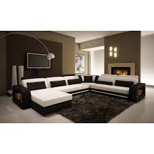 Sectional Living Room Ideas by Best 25 White Leather Sectionals Ideas On Pinterest Teal Cellar