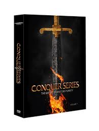 Buy Now Try The Conquer Series Risk Free For 14 Days