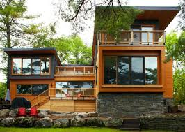 100 Mary Lake Ontario Residence By Altius Architecture Dream House D House