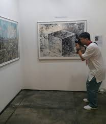 100 Hong Kong Apt Affordable Art Fair 18 APT Gallery Personal Exhibition