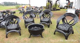 Tyre Furniture Old Tyre Furniture Tires Furniture