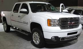File:2011 GMC Sierra HD Denali -- 2011 DC.jpg - Wikimedia Commons Gmc Truck W61 370 Heavy Duty Sierra Hd News And Reviews Motor1com Pickups From Upgraded For 2016 Farm Industry Used 2013 2500hd Sale Pricing Features Edmunds 2017 Powerful Diesel Heavy Duty Pickup Trucks 2018 New 3500hd 4wd Crew Cab Long Box At Banks Lighthouse Buick Is A Morton Dealer New Car Allterrain Concept Auto Shows Car Driver Blog Engineers Are Never Satisfied 2015 3500 Beats Ford F350 Ram In Towing