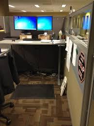 Standing Desk Floor Mat by Anti Fatigue Mats Flooring Runners Office