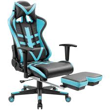 Homall Gaming Chair Ergonomic High-Back Racing Chair Pu ... 10 Best Ps4 Gaming Chairs 2018 Get The Ultimate Experience Walmart Deals On Tvs Xbox One Controller Cord X Rocker Extreme Iii Video With Speakers 5149101 Xpro 300 Black Pedestal Chair Builtin Pro Series Wireless Handson Secretlab Omega And Titan Sessel Test Game 5172101 Fniture Using Stylish Design Of For Office Canada At