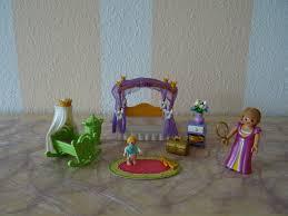 playmobil princess 6851 himmlisches schlafzimmer
