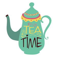 Teapot Tea Coffee Transparent PNG
