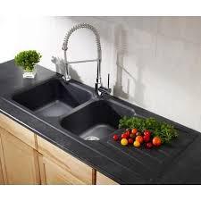 Kitchen Sinks With Drainboard Built In by 28 Best Sink Images On Pinterest Kitchen Ideas Kitchen Sinks