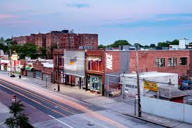 Nike Factory by Nostrand And Flatbush Nike Opens Nyc Community In The