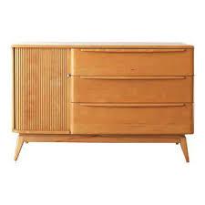vintage heywood wakefield low dresser 1182 aspect fit width 320 height 320