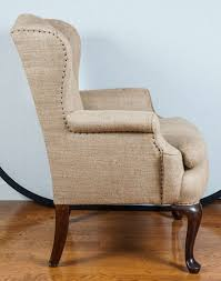 Burlap Wingback Chair Baxton Studio Patterson Wingback Beige Linen And Burlap Nailhead Tufted Accent Chair Sure Fit Striped Slipcover Products Custom Slipcovers By Shelley Gray Waterfall Skirt Couch Wingbackchaenviroment2 Decoration Inc Pin Gail On Stuff To Make For Chairs Upholstery Leather 53 Market Rustic Denim Farmhouse Chic Outdoor Youll Love In 2019 Wayfair Subrtex 2piece Elegant Jacquard Wing Back Cover Covers Chocolate 34 Examples Of Lavish Photographs Loose For Ding Making Room Loccie Better Homes