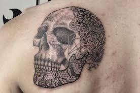 41 Unique Twists On The Classic Skull Tattoo