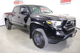 New 2018 Toyota Tacoma SR5 Double Cab Pickup In Escondido #1017410 ... Toyota Tacoma Trd Off Road What You Need To Know New 2018 Sport 4 Door Pickup In Kelowna Bc 8ta3498 Bed Rack Active Cargo System For Short 2016 Trucks Offroad Sherwood Park Sr5 Double Cab Escondido 17410 Certified Preowned 2017 Crew 4x4 Truck 1017252 Review An Apocalypseproof Bedslide Storage 1000 Amazoncom Tac Bull Bar 052015