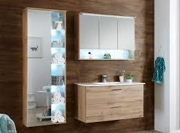 best badezimmer set 3 tlg wildeiche günstig möbel küchen büromöbel kaufen froschkönig24