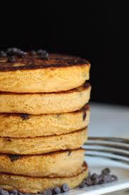 Bisquick Pumpkin Pancakes No Eggs by The Best Vegan Life Changing Pancakes The Vegan 8