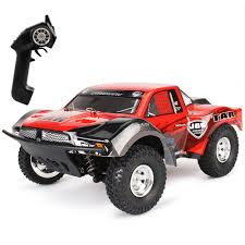 100 Best Rc Short Course Truck Red KYAMRC S620 122 24G 30KMh 4WD Remote Control High