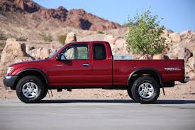 Find Used STUNNING 2000 TOYOTA TACOMA SR5 EXTENDED CAB PICKUP 3.4L ...