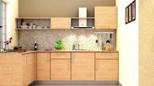 Kitchen Laminates Colours Colour Brown Modern Laminate Wood Modular Unit