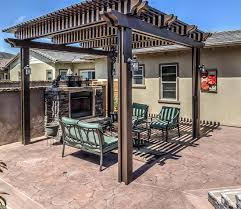 Louvered Patio Covers California by Patio Covers Orange County Ca Sunrooms Patio Warehouse