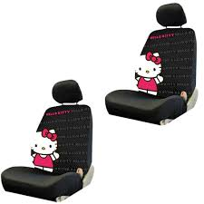 Front Low Back Bucket Seat Covers - Sanrio - Hello Kitty - Waving ... 25 Beautiful Truck Bucket Seat Covers Motorkuinfo 4knines Car Cover For Your Dog Fits Most Cars Trucks Luverne Equipment Defender Pin By Sixto Montero On Tundra Pinterest Seat Covers Seats For 98 Chevy Best Resource Amazoncom Fh Group Fhfb102 Classic Cloth Bestfh Suv Pu Leather Cushion Front Buddy Sale All About Prepping A Cab And Mounting Custom Hot Rod Network C10 Install Split 6040 Bench 7387 R10