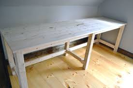 a beefy post about how to build a beefy desk angie u0027s roost