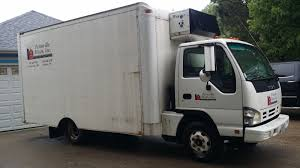 2006 ISUZU NPR 14' Reefer Box Truck - $7,500.00 | PicClick Isuzu Box Van Truck For Sale 1243 Used Volvo Fl 14 Box Trucks Year 2014 Price Us 56032 For Sale 1999 Gmc W4500 Box Truck 57l Gas V8 Delivery Chevy Npr Mitsubishi Parts 1995 Ford Cf7000 Youtube 2003 Chip C8500 Chipper 603 1994 Mpr Foot 2012 11041 1980 Topkick Truck Item Z9354 Sold May Vehic 14ft Length Freezer Buy Refrigerated Trucksdry Cargo 2013 E350 Econoline Brickyard Auto