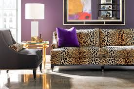 Animal Print Bedroom Decor by Leopard Print Living Room Ideas Home Decorating Interior Design