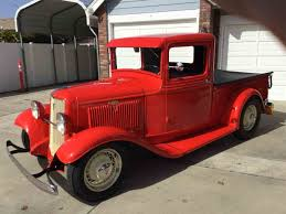 1934 Ford Pickup For Sale | ClassicCars.com | CC-1065027 Barn And Old Trucks Google Search Old Trucks Pinterest 1934 Ford Truck 22500 By Streetroddingcom Dans Rod Shop Hot Rod Projects 1932 Pickup English Auctions Bb No Reserve Owls Head Transportation Rm Sothebys V8 Closed Cab Pickup Hershey 2012 Pick Up Street Youtube Classic Model B For Sale 1896 Dyler F 100 Custom Sale Gateway Cars 172sct Ford Truckdomeus 93247 Mcg 3 Window Coupe Window Coupe The