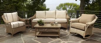 Watsons Patio Furniture Cincinnati by Lloyd Flanders Replacement Cushions Lloyd Flanders Wicker