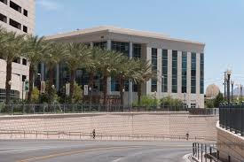Former lawyer indicted in Las Vegas on tax evasion charges – Las