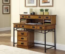 home styles modern craftsman writing desk 5050 15xx