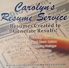 Carolyn's Resume Service - Elk Grove, California | Facebook Call Center Resume Sample Professional Examples Top Samples Executive Format Rumes By New York Master Writing Tax Director Services Service Desk Team Leader Velvet Jobs How To Write A Perfect Food Included Wning Rsum Pin On Mplates Of Ward Professional Resume Service Review The Best Nursing 2019