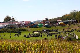 Best Halloween Attractions In Nj by Fun Calendar Of Events And Things To Do For Nj Families New
