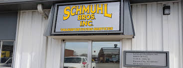 Schmuhl Brothers Transportation Services – Kansas City's Leading ...