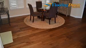 Hardwood Floor Installers Flooring Direct In Dallas Dining Room