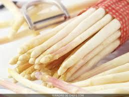 cuisine asperge l asperge délicate et légère annonce le printemps