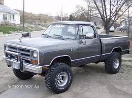 1986 Dodge W250 | Trucks | Pinterest | Dodge Trucks, Mopar And Dodge ... 1986 Dodge Pickup For Sale Classiccarscom Cc1067835 Truck Performance Parts Clever Ram D150 Car Autos Gallery 1985 W350 1 Ton 4x4 85 Power Royal Se Prospector 1986dodgeramconceptart Hot Rod Network Dodge Pickup 12 Ton For At Vicari Auctions Biloxi 2017 Canyon Red Metallic W150 Regular Cab Youtube W250 Interior Fauxmad Flickr Aries Coupe Specs 1981 1982 1983 1984 1987 Surfphisher Wseries Specs Photos Modification
