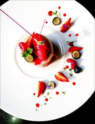 dressage des assiettes en cuisine 176 best dressage d assiette images on food plating