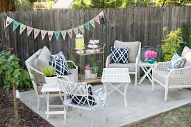 Domestic Fashionista: Backyard Al Fresco Birthday Party Backyard Birthday Party Ideas For Kids Exciting Backyard Ideas Domestic Fashionista Summer Birthday Party Best 25 Parties On Pinterest Girl 1 Year Backyards Mesmerizing Decorations Photo Appealing Catholic All How We Throw A Movie Night Pear Tree Blog Elegant Games Adults Architecturenice Parties On Water
