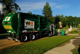 100 Waste Management Garbage Truck North Salt Lake UT Official Website