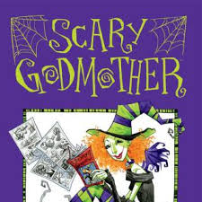 Scary Godmother Halloween Spooktacular Trailer by Scary Godmother Character Comic Vine