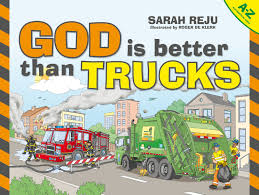 God Is Better Than Trucks: A–Z Alphabetical Book By Sarah Reju ... Big Book Of Trucks At Usborne Books Home Trains And Tractors Organisers Book Whats New Hhsl Coloring Fire Truck Pages Vehicles Video With Colors For Dk Discovery Trucks Enkore Kids Australian Working Volume 3 Sweet Ride Penguin Stephanie Nikopoulos Dmv Food Association A Popup Popup Mighty Machines Priddy Online India Instant Booking Personalized Vehicle Boys Photo Face Name My