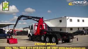 2003 Volvo VHD Roll Off Grapple Truck - YouTube Grapple Truck Tree Climbers Services 2004 Sterling L8500 Acterra Truck Item Am9527 So 2011 Intertional 7600 6x4 Magnet C31241 Trucks Figrapple Built By Vortex And Equipmentjpg Removal Grover Landscape The Buzzboard 2008 Freightliner M2 Tandem Axle Grapple Log Loaders 2006 Lt8513 Builtrite 10 Rail Custom 2016 Kenworth T800 Youtube In Covington Tn For Sale Used On Buyllsearch