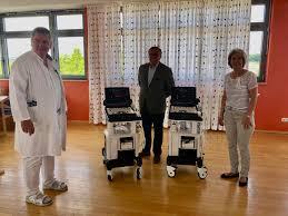 gute besserung e v förderverein krankenhaus bad arolsen