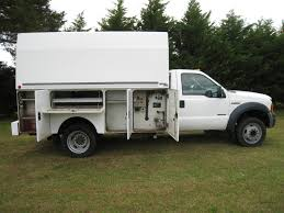 2006 Ford F-450 Utility Service Truck With Stahl Walk-in Van Body ... Geweke Commercial Truck Fleet Sales New 2008 Ford F550 19k Gvwr Service Bodies Part 2 Stahl Gets Tough With Polypropylene Medium Photo Gallery Stahl Bodies Cliffside Body Equipment Public Surplus Auction 1631733 Delta Snug Knapheide Top Bed Cover Key Cut To Your Codes Utility Intercon 1 For And Crane Needs History Of For Trucks Image 1769348 Service Bed Item D2119 Sold September 3 Vehicles